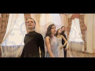 """Встревоженное сердце"" из мюзикла ""Норд-Ост"", муз. А. Иващенко"