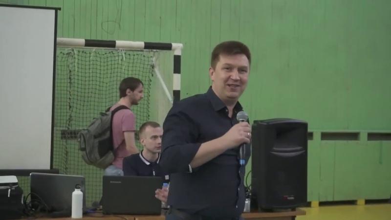 Турнир Голдберга 2019