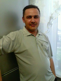 Мангутов Марат