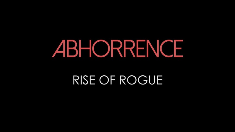 Rise Of Rogue - Abhorrence