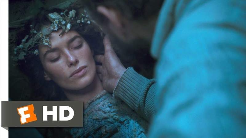 The Brothers Grimm 11 11 Movie CLIP True Love's Kiss 2005 HD