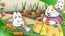 Max and Ruby EASTER | Max's Chocolate Chicken🐰🍫🐥 - Ep.11A | Full Episode (Available in CANADA!)