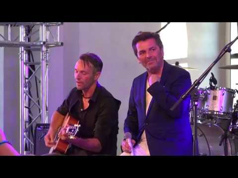 25th Thomas Anders International Fanday in Koblenz 14.06.2014