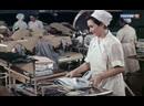 Прачечная и Бытовой комбинат , фрагмент док. фильма Твои помошники , ЦСДФ, 1960 год.