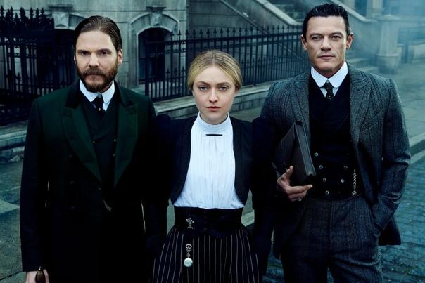 Премьера первых двух эпизодов второго сезона «Алиениста» состоится 19 июля