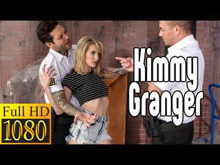 Kimmy Granger МЖМ Нежный секс  [Трах, all sex, porn, big tits, Milf, инцест, порно blowjob brazzers секс анальное