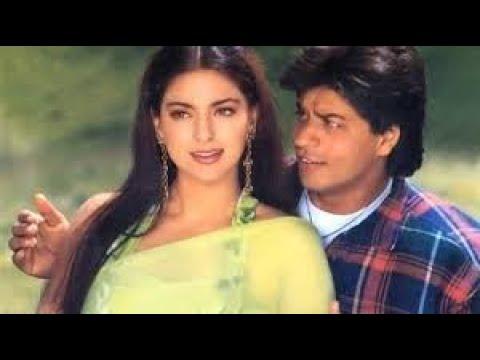 Индийский фильм Страстная любовь с Шахрукх Кханом (1996)