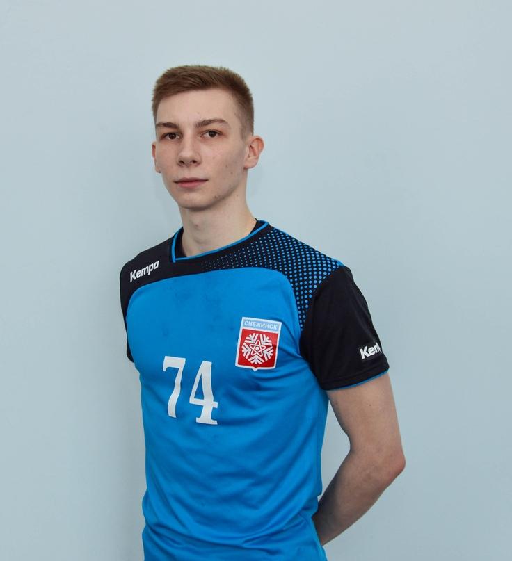 Степан Ермаков