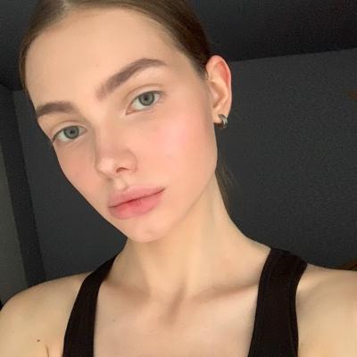 Валерия Ушенина