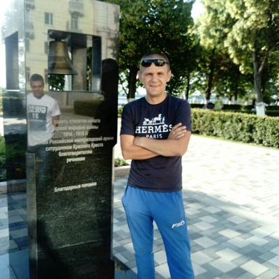 Владимир, 39, Zarinsk