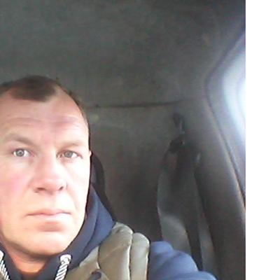 Владимир, 47, Chaykovskiy