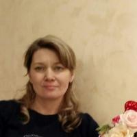 Ирина Шипырева