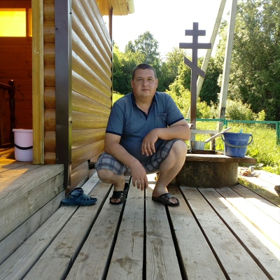 Владислав, 43, Yadrin
