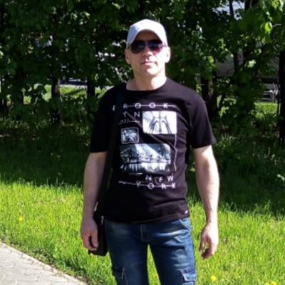 Виталий, 43, Saransk
