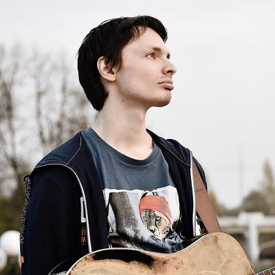 Сергей Морковкин