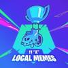 """11""""A"""" Local memes"""