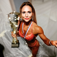 Демчук Ольга (Бережецкая)