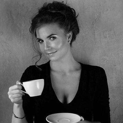 Александра Мангилева