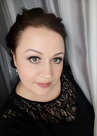 Анастасия Городецкая