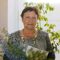 Чумакова Тамара