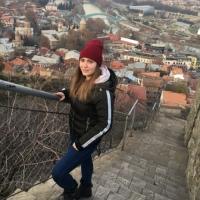 Личная фотография Yulia Shik