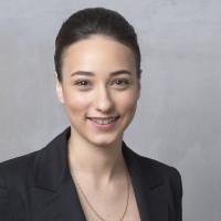 Алина Бельферман