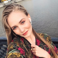 Валерия Ананьева   Москва