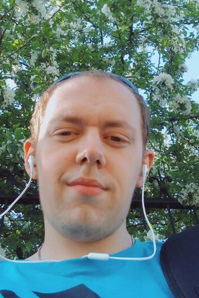 Пётр, 28, Kargasok