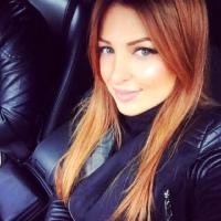 Эмма Хлудова