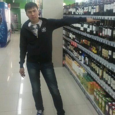 Фаррух, 25, Angarsk