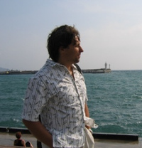 Alexey  Ponomarev