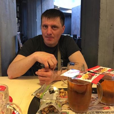 Алексей, 33, Novyye Vyselki