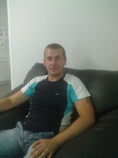 Антон, 36, Uglich