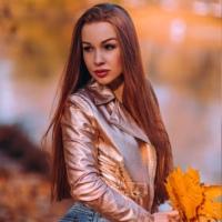 Фотография Дарьи Вишневской