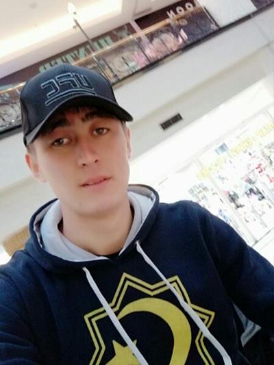 Ерлан, 27, Astana