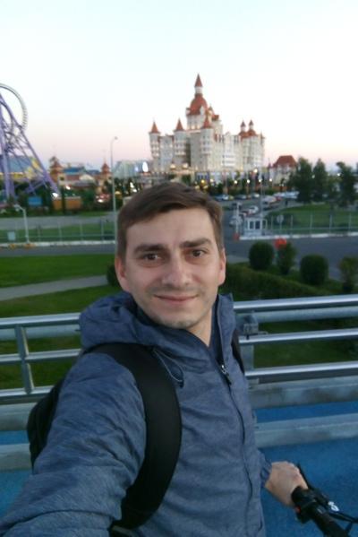 Алексей, 33, Yekaterinburg