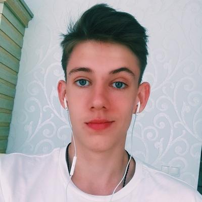 Илья Когтев