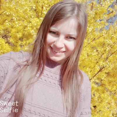Юлия, 25, Kramatorsk
