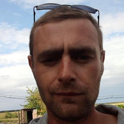 Александр, 29, Kalachinsk