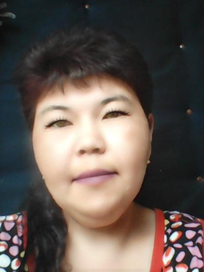 Сана, 42, Semey