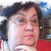 Фото Галины Тиховой ВКонтакте