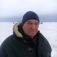 Дзюба Владимир