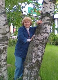 Svetlana  Abramova