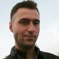 Фотография анкеты Жени Морочко ВКонтакте