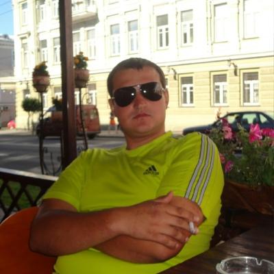 Сергей, 32, Taman'