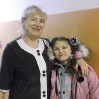 Филиппова Лидия (Данилова)