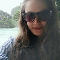 Личная фотография Екатерины Лопиной
