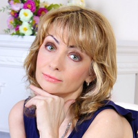 Olga Rasheva