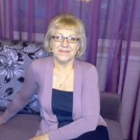 Надежда Савинова | Воркута