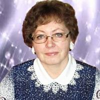 Lyudmila  Shevchenko